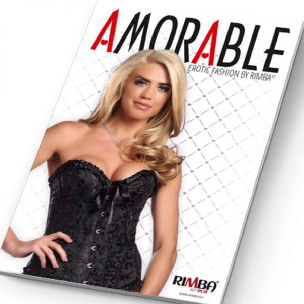 Amorable Catalogus (Lingerie Erotic Fashion)