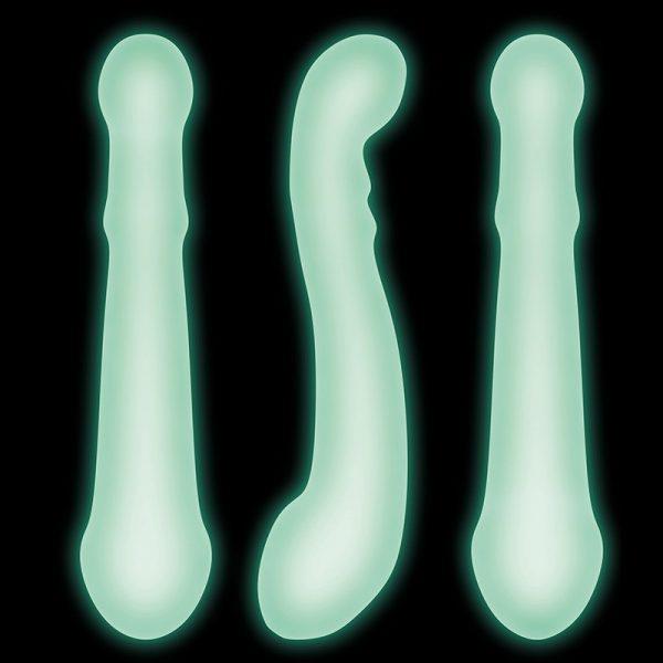 Dorcel -  So Dildo - Glow in the Dark - 6071380