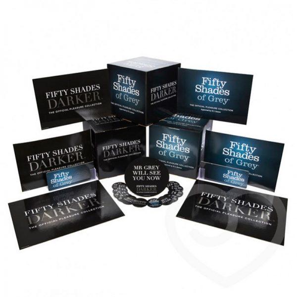 FSOG - Retailer POS Darker Pack