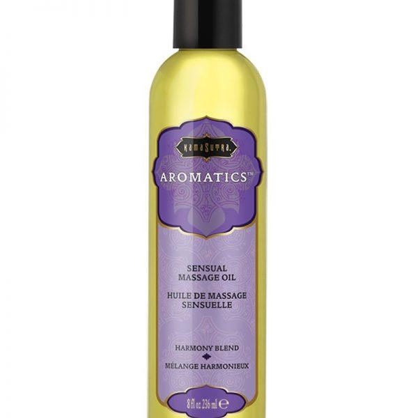 Kama Sutra - Massage olie - Harmony Blend
