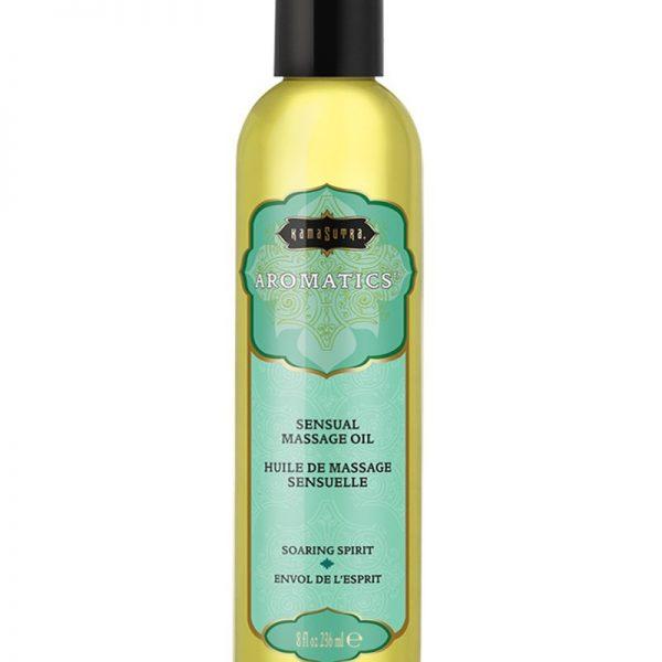 Kama Sutra - Massage olie - Soaring Spirit