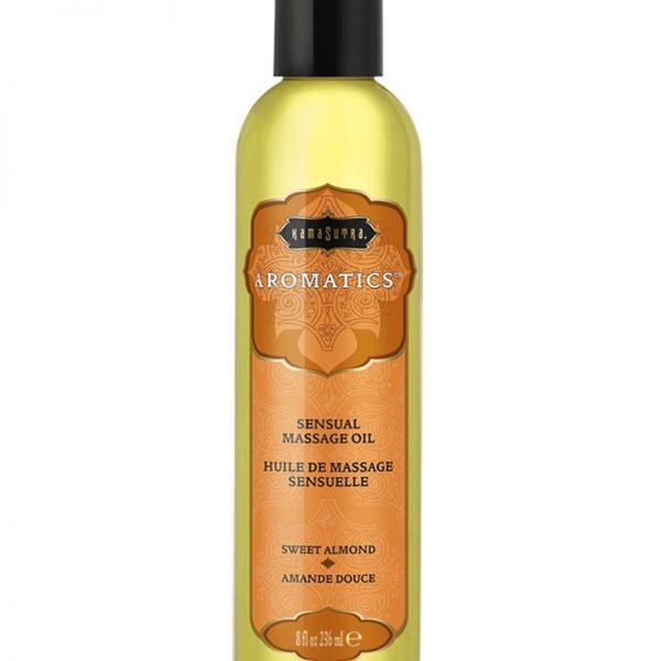 Kama Sutra - Massage olie - Sweet Almond