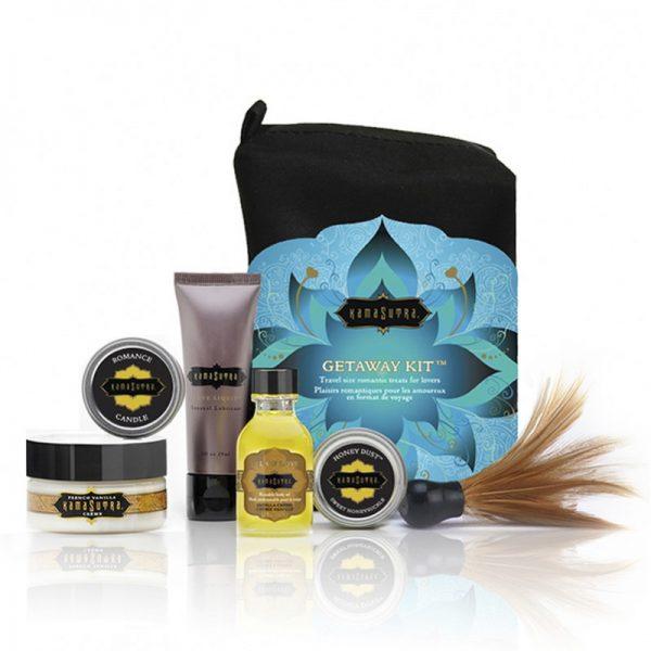 Kama Sutra - The Getaway Kit
