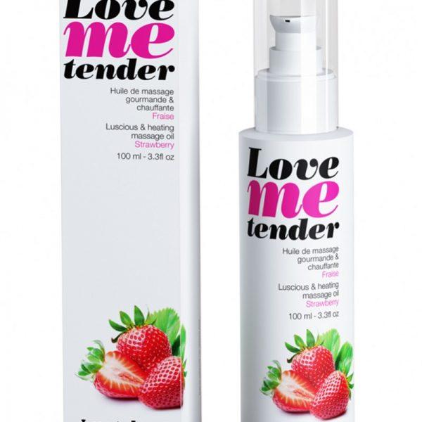 Love To Love - Love Me Tender