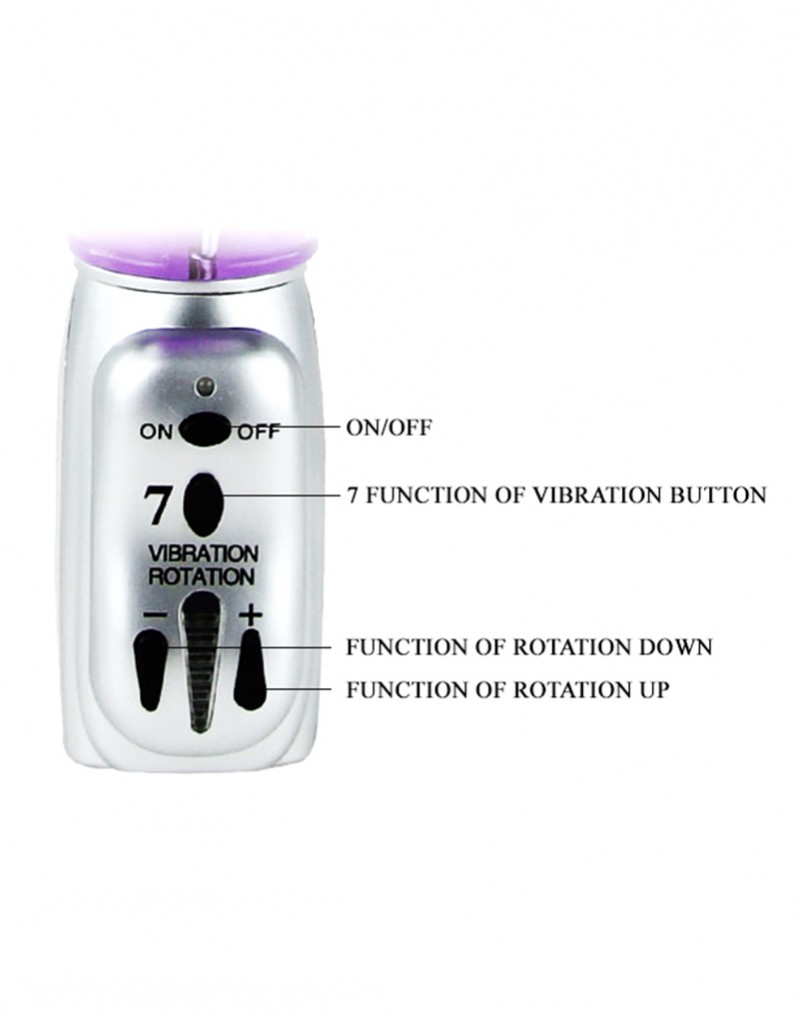 Werkt op batterijen: 4x AA-batterij