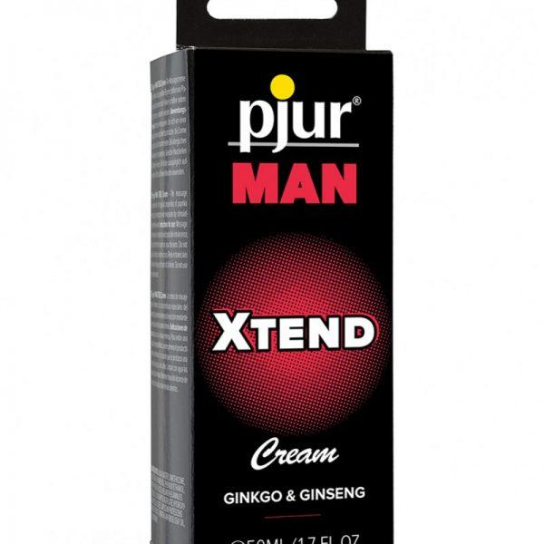PJUR MAN XTEND Cream 50 ml.