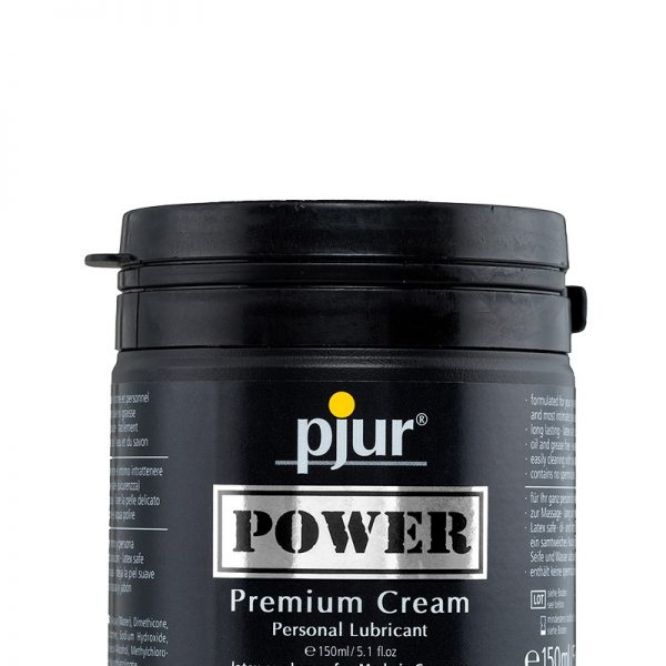 PJUR Power Premium Creme 150 ml.