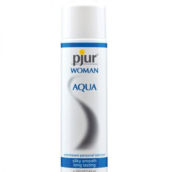 Pjur Woman Aqua 100 ml.