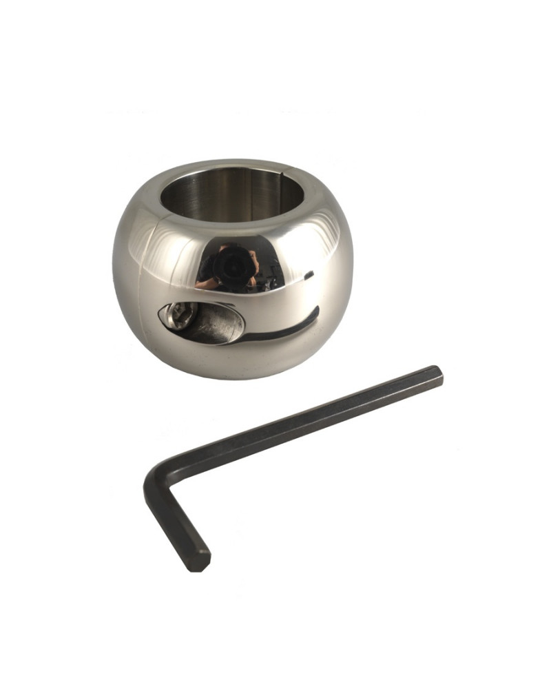 Rimba - Balzakstretcher in donut vorm. Deelbaar