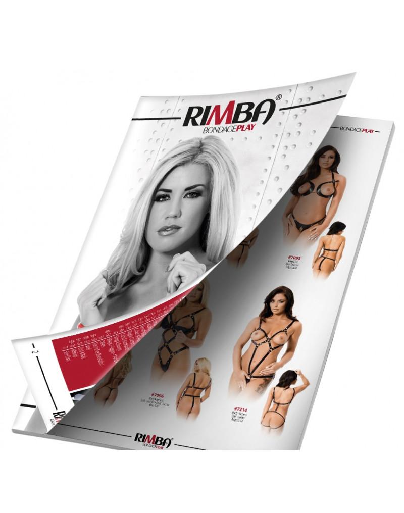 Rimba - Bondageplay Catalogus