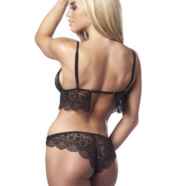 Amorable by Rimba Bralette and knickers