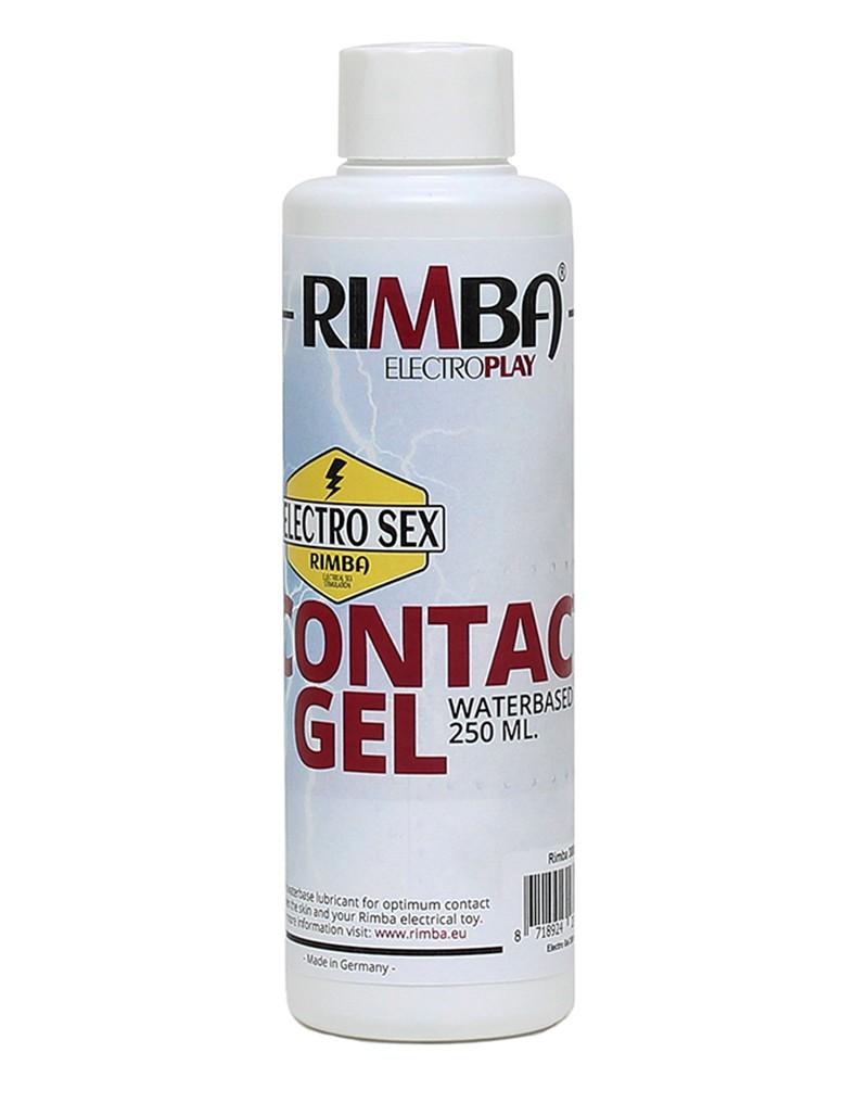 Rimba Electro Sex Contact gel