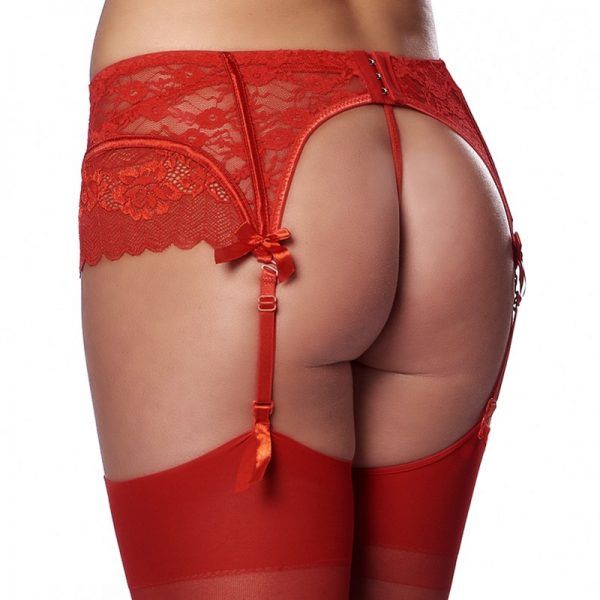 Amorable by Rimba Suspenderbelt