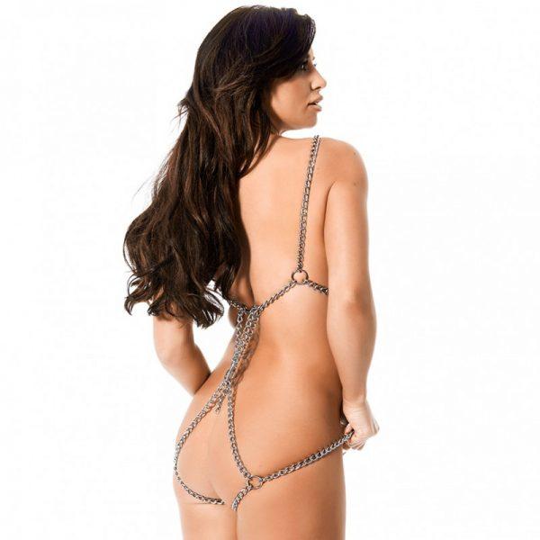 Rimba - Ketting body