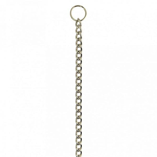 Rimba - Ketting met sleutelringen 50 cm.