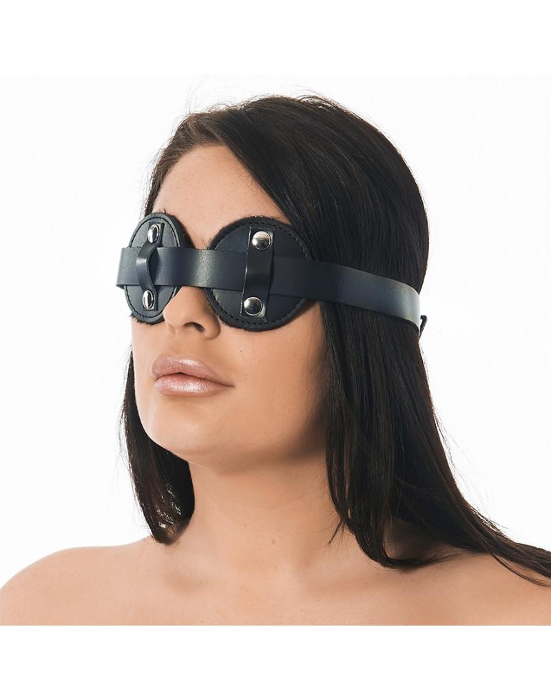 Rimba - Masker met kunstbont aan de binnenzijde