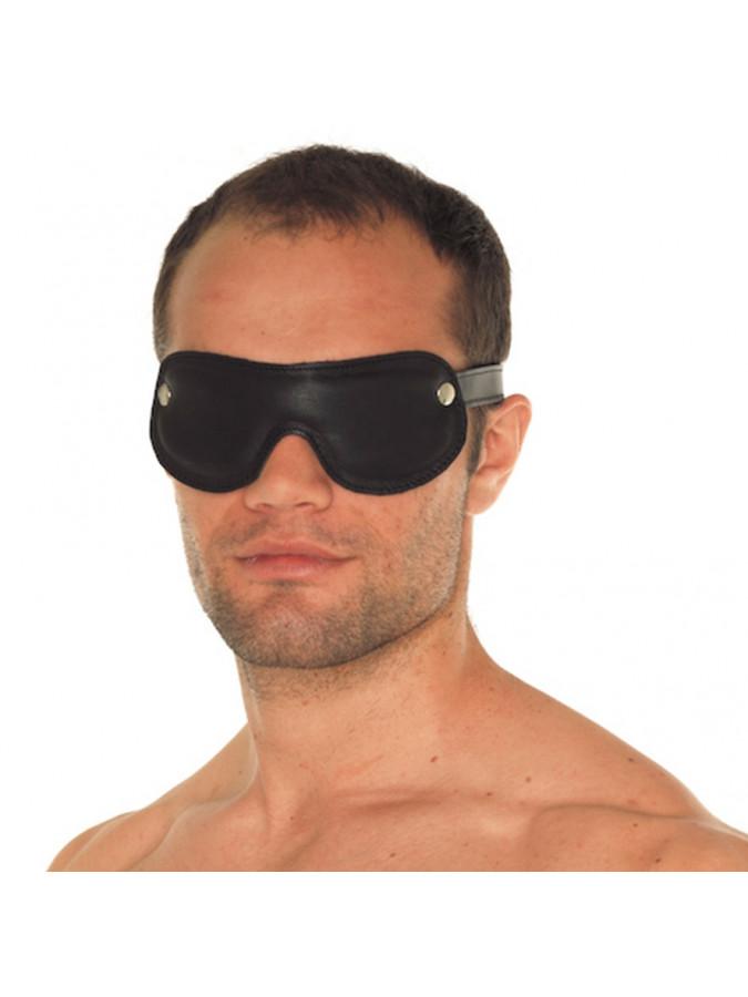 Rimba - Masker met kussen gevoerd