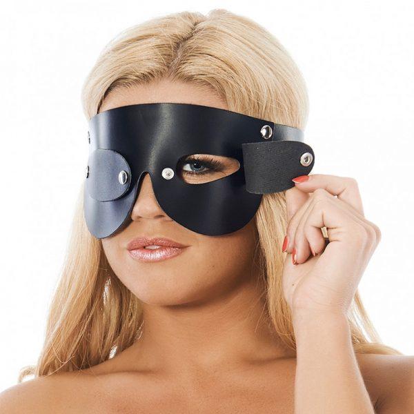 Rimba - Masker met oogklepjes