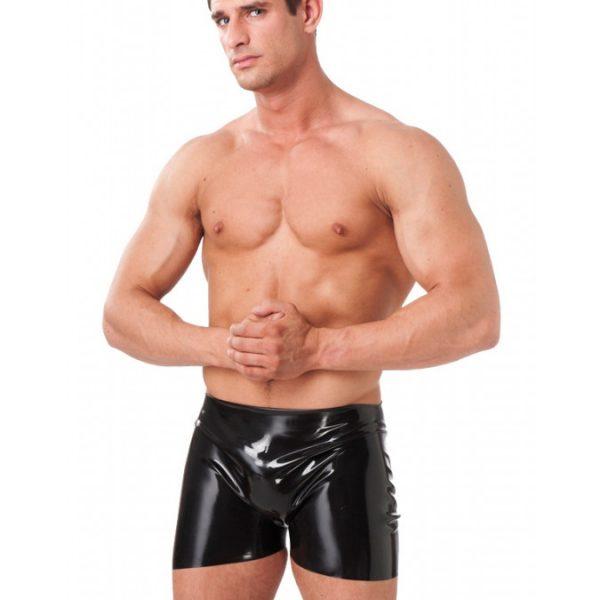 Rimba - Men's Shorts with open backside