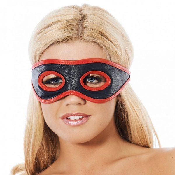 Rimba - Open oogmasker