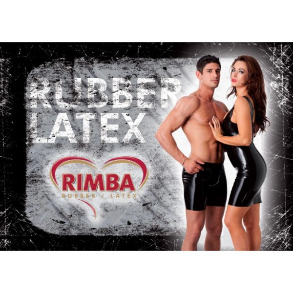 Rimba - Rubber & Latex Catalogus