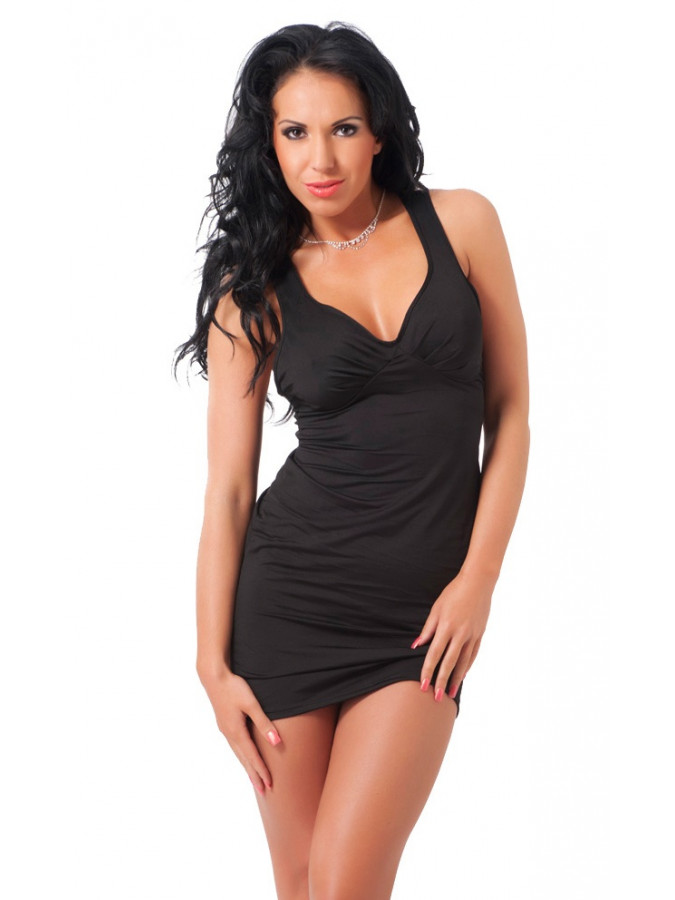 Rimba - Sexy mini jurkje