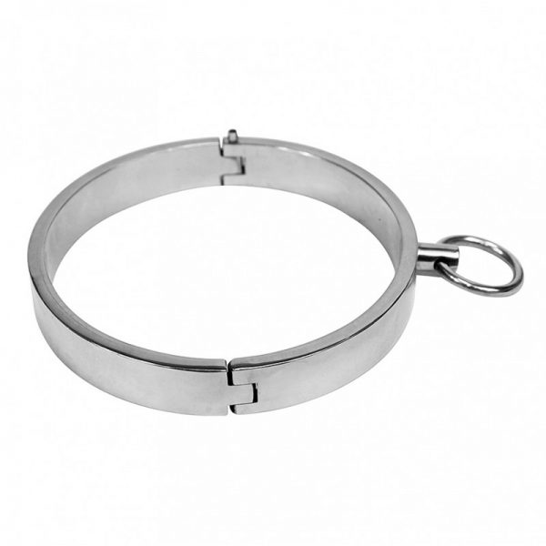 Rimba - Slaven halsband
