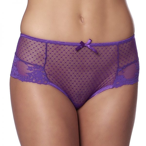 Amorable by Rimba elegant knickers with open back side