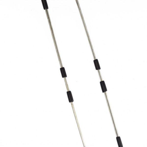 "Rimba - Tepelklemmen ""Sticks"" (per paar)"