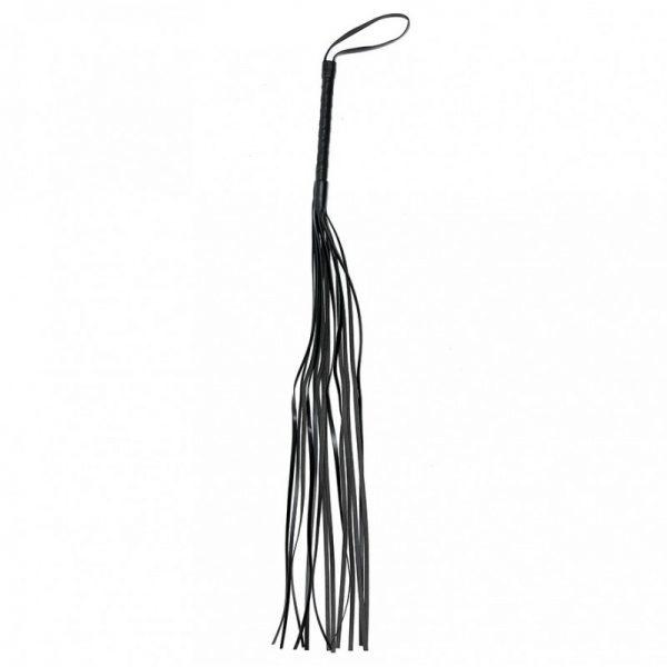Rimba - Zweep met 14 strengen
