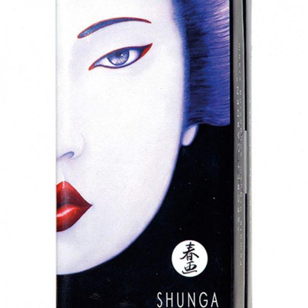 Shunga - Clitoral Gel - Secret Garden 30 ml.