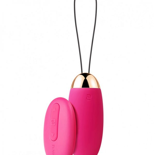 Svakom Elva Remote Control Vibrating Bullet