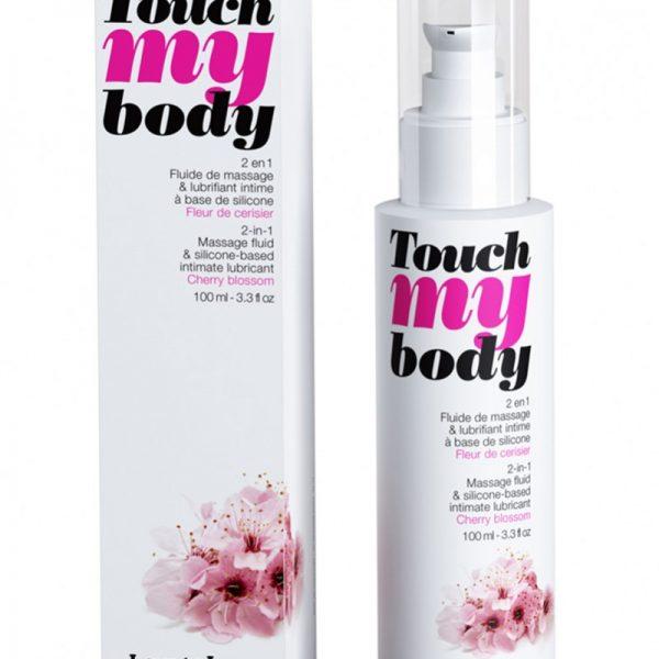 Touch my Body - Kersenbloesem