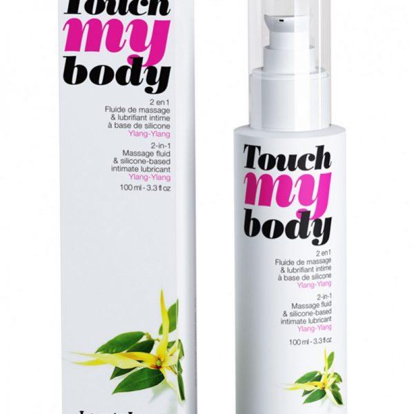 Touch my Body - Ylang Ylang